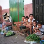 Morocco, 2001