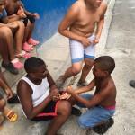 Cuba, 2016