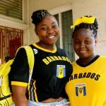 Barbados, 2011